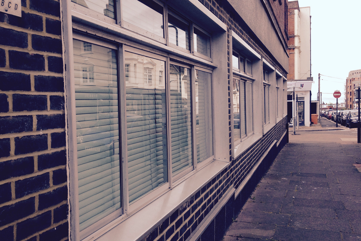 Offices to Lease in Bexhill