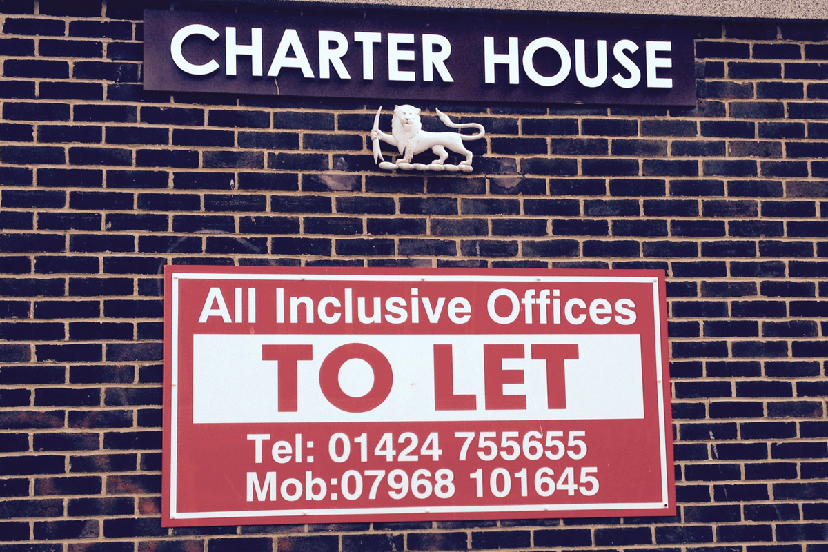 Charter House Offices to rent in Bexhill